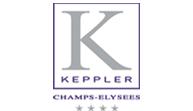 Keppler Champs Elysées